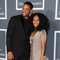 Will Smith dan Jada Pinkett Smith Menghadiri 53rd Annual GRAMMY Awards