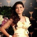 Citra Scholastika di Red Carpet Panasonic Gobel Awards 2012