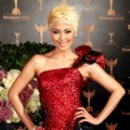 Fenita Arie di Red Carpet Panasonic Gobel Awards 2012