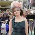 Helena Bonham Carter di Premier 'Harry Potter and the Deathly Hallows: Part II'
