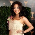 Nadia Vega di Red Carpet Panasonic Gobel Awards 2012