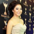 Nikita Willy di Red Carpet Panasonic Gobel Awards 2012