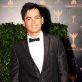 Tommy Kurniawan di Red Carpet Panasonic Gobel Awards 2012
