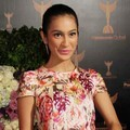 Stefanie Theresia di Red Carpet Panasonic Gobel Awards 2012