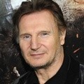 Liam Neeson di Premier 'Wrath of the Titans'