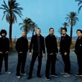 Linkin Park Photoshoot