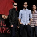 Linkin Park di Japan Tour Press Conference