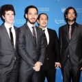 Linkin Park di United Nations Foundation's Global Leadership