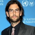 Rob Bourdon dari Linkin Park di United Nations Foundation's Global Leadership