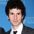 Brad Delson dari Linkin Park di United Nations Foundation's Global Leadership