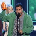 Adam Sandler di Kids' Choice Awards 2012