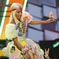 Nicki Minaj di Kids' Choice Awards 2012
