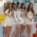 Wonder Girls di Kids' Choice Awards 2012