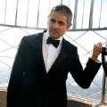 Rowan Atkinson Menjadi Johnny English di 'Johnny English Reborn'
