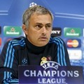 Jose Mourinho di Press Conference Liga Champion Leg Kedua Real Madrid vs APOEL FC
