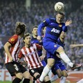 Wayne Rooney di UEFA Cup Melawan Athletic Bilbao