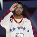 Drake di Game NHL All-Star Hockey