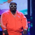Cee-Lo dan Will Smith di Panggung Kids' Choice Awards 2012