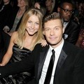 Julianne Hough dan Ryan Seacrest di Grammy Awards 2012