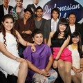 Kontestan Indonesian Idol 2012