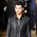 Joe Jonas di Milan Fashion Week