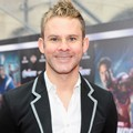 Dominic Monaghan di Premier 'The Avengers'
