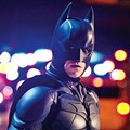 Batman Diperankan Christian Bale di 'The Dark Knight Rises'