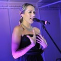 Colbie Caillat Tampil di Acara 'Tiffany & Co. and Camila Alves'
