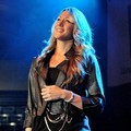 Colbie Caillat di Konser USO Warrior Games 2011