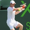 Andy Murray di Final Sony Ericsson Open