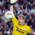Aksi Penjaga Gawang Real Madrid, Iker Casillas