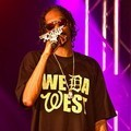 Snoop Dogg di Intersection 2012
