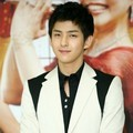 Kim Kibum di Konferensi Press Serial TV 'Chunja's Happy Events'