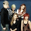 Lagu The Grasshoppers Song Sunny Hill, Raih Posisi Ke-4 di Gaon Chart