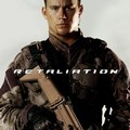 Channing Tatum di Poster 'G.I. Joe: Retaliation'