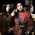 Poster Serial 'The King 2 Hearts'