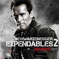 Galeri Poster 'The Expendables II'