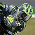 Cal Crutchlow dari Tim Monster Yamaha Tech 3