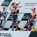 Grand Prix MotoGP Portugal 2012
