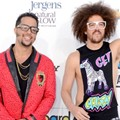 LMFAO Hadir di Billboard Music Awards 2012