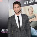 Chace Crawford di Premiere 'What to Expect When You're Expecting'