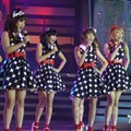 Cherry Belle Bawakan Lagu 'Best Friend Forever' dan 'I'll Be There For You'