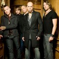 Chris Daughtry dan Band di Sesi Photo 'Leave This Town'