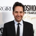 Paul Rudd saat menghadiri acara the Cosmopolitan Fun Fearless Men and Women of 2012