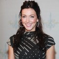 Katie Cassidy di Tracy Reese Spring 2012 Show