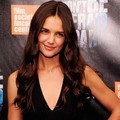 Katie Holmes di Premiere 'Don't Be Afraid of the Dark'