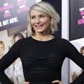 Cameron Diaz di Premier 'What To Expect When You're Expecting'