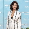 Susan Sarandon di premier 'That's My Boy'