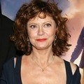 Susan Sarandon di Premier 'The Lovely Bones'