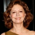 Susan Sarandon di Premier 'Wall Street: Money Never Sleeps'